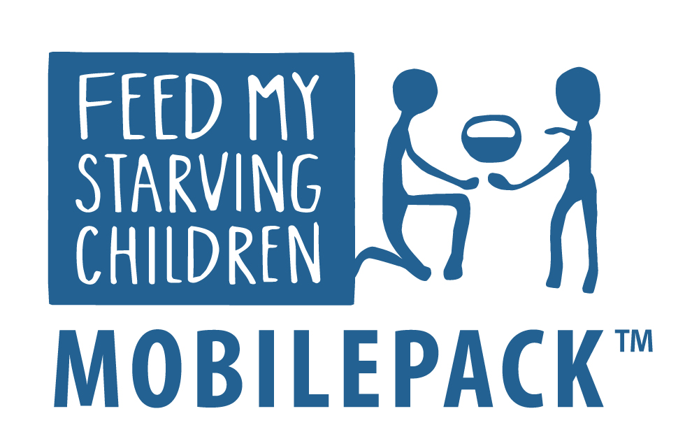 Feed My Starving Children Sign-up