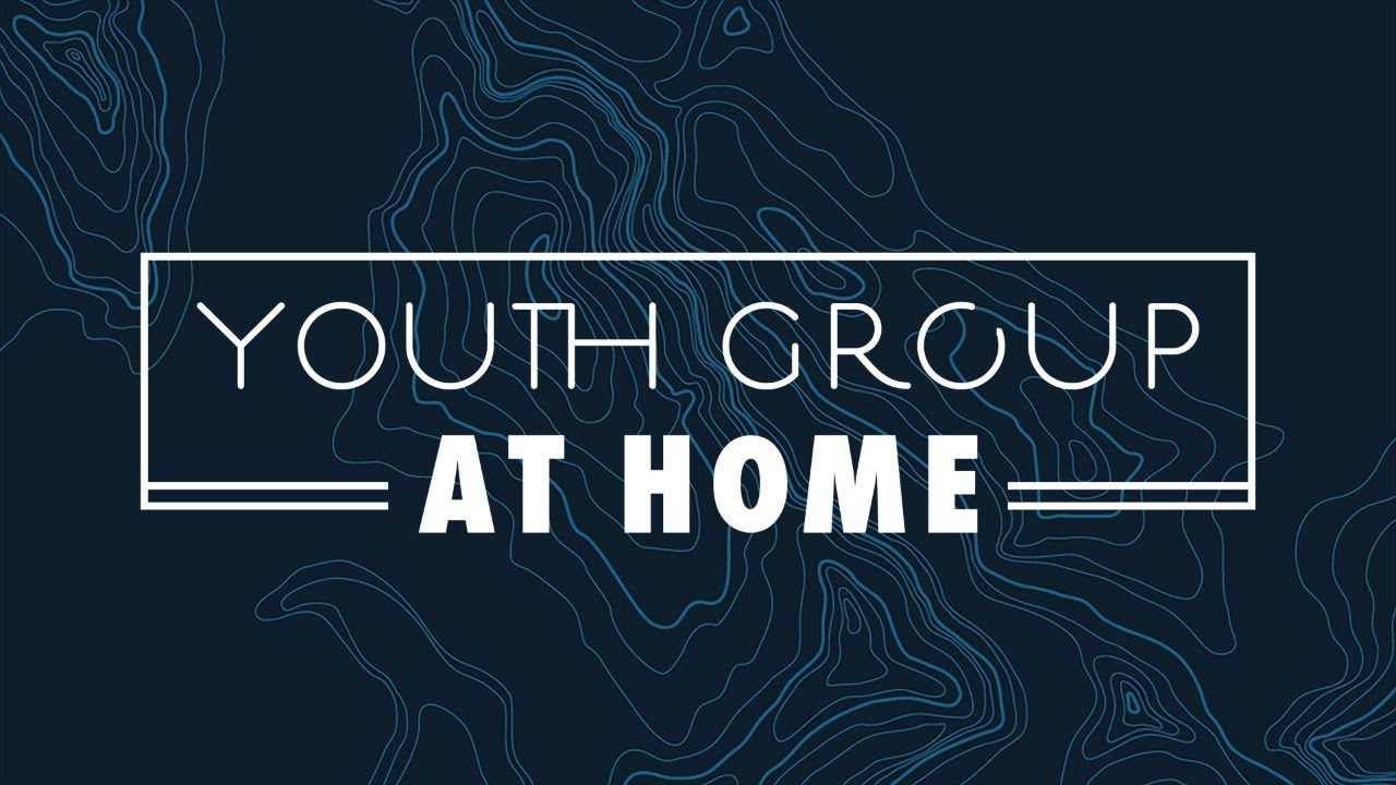 Virtual Youth Group